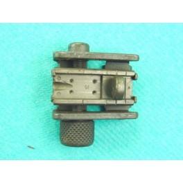 Hausse USM1 micrometrique emboutie
