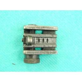 Hausse USM1 micrometrique usinée