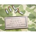 Cartouche dummy C45 1944 US