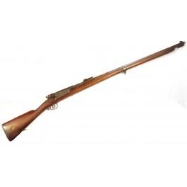Fusil Krag-Jorgensen M89 N°75214 categorie D2 libre
