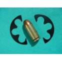 Clips demi lune Colt 1917 en calibre  45