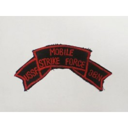 Tab Mobile stike force  USSF 3BN US Vietnam