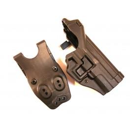 Etui Blackhawk pour Glock 17/19/22/23/31/32  droitier