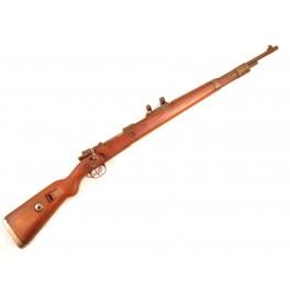 Mauser 98K sniper 1944 code dot calibre 8 x 57 numero 9056