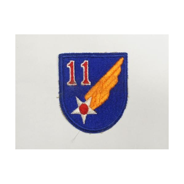 Air Force Patches - Hoover is Your Number One