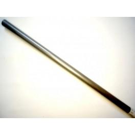 Barreau calibre  8 mm Diametre 30 longueur 73 cm