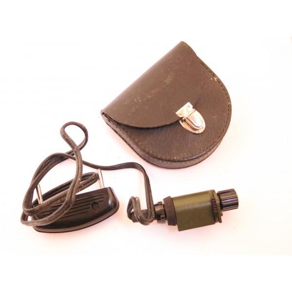 cable pour batterie jumelle ou mitailleuse a a s. Black Bedroom Furniture Sets. Home Design Ideas