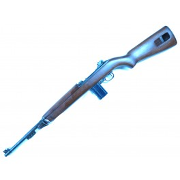 Carabine USM1 - UNDERWOOD 1943  - N° 1372718 - Semi-auto 3 coups
