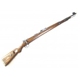 Mauser 98K code byf 43  N° 37582 calibre 8 x 57