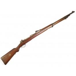 Fusil Mauser Gew 98 Obendorf 1914  calibre 8 x 57 numéro 9348