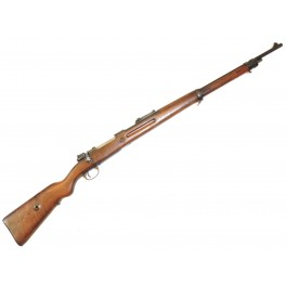 Mauser Gew 98 Danzig 1918 1920 Waffen 2 dates  calibre 8 x 57 numéro 9921