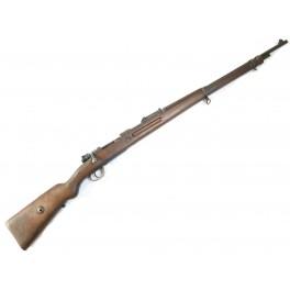 Fusil Mauser Gew 98 Danzig 1915 calibre 8 x 57 numéro 6984