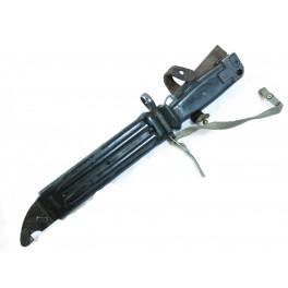 Baionnette AK 74 avec fourreau Ref Stu