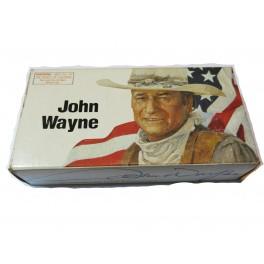Boite vide 32-40 Win commemorative John Wayne  ref 68