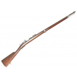 Fusil Chassepot cal. 11 mm chassepot Ref ch 159