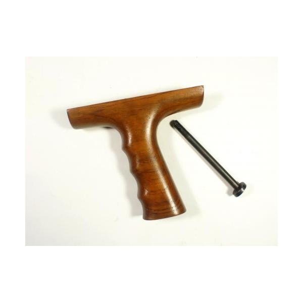poign e pistolet bois pm ud 42. Black Bedroom Furniture Sets. Home Design Ideas