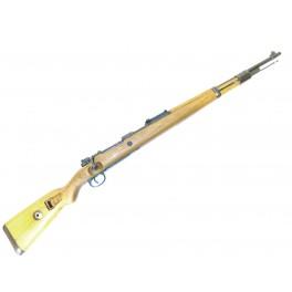 Mauser 98K code byf 44  N° 6558 calibre 8 x 57