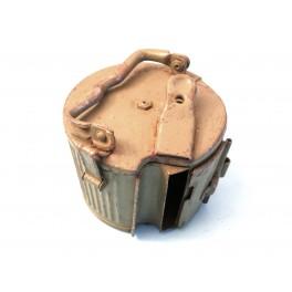 Chargeur tambour MG 34 /42 daté  1943 WG