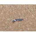 Poussoir de barillet revolver Enfield 380