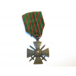 Croix de guerre  1914 1916 France Ref bo9