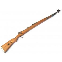 Mauser Allemand 98K bcd 4 N° 3186n calibre 8 x 57 de 1944