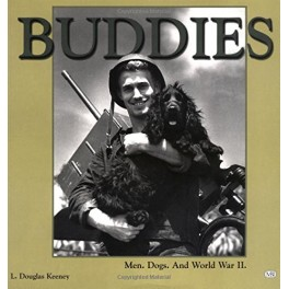 Livre Buddies men dogs and World war 2 par Douglas Keeeney