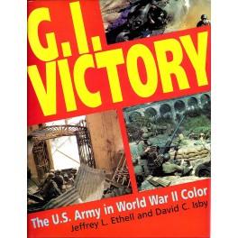 Livre G.I . Victory de Jeffrey L