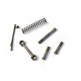 Lot de pieces fusil K11 re fg 489