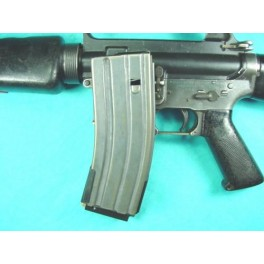Coupleur de chargeur M16