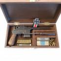 Boite de presentation pistolet C96 Mauser 1912-1916 ref 3