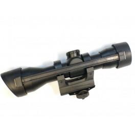 Lunette AR15-M16  6 x 32