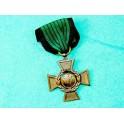 Croix de guerre LVF repro