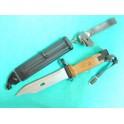 Baionnette AK 47  Ref 1704