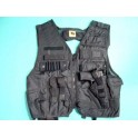 Gilet d'assault nylon 546