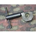 Outil de reglage mire P38 Mauser