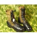 Jungle boot ref JB 4  vibram