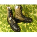 Jungle boot taille 5 N  ref JB 5 vibram