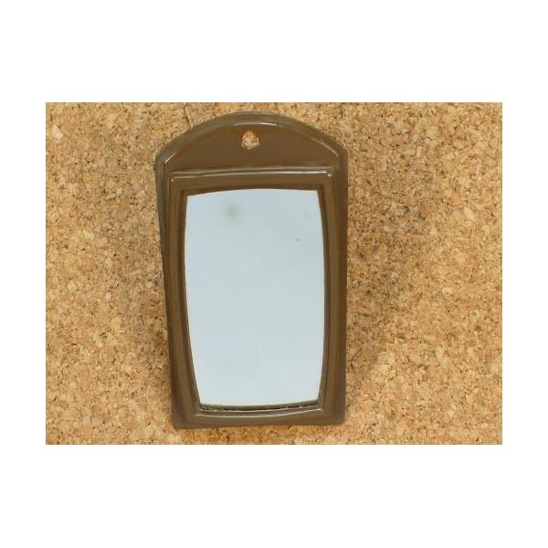 Petit miroir kaki us 39 45 for Miroir petit