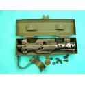 Boite de transport culasse  MG34
