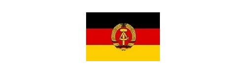 Allemagne de l'Est - DDR
