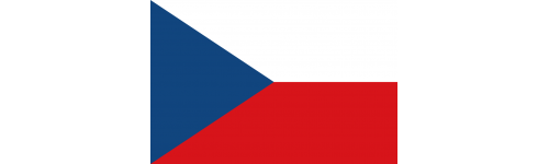Tchécoslovaquie / Rép. Tchèque