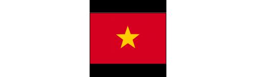 Vietnam - Nord